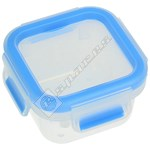 Tefal Masterseal Fresh Square Food Storage Container - 0.25L
