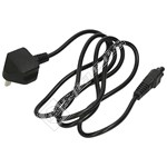 Clover Leaf UK Power Cord