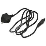 Clover Leaf UK Power Cord