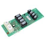 Console PCB (Printed Circuit Board)