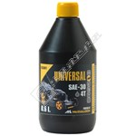 OLO001 4 Stroke Oil - SAE30 - 600ml