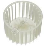 Tumble Dryer Cooling Fan Wheel