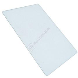Outer Oven Door Glass - ES875409