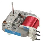 Microwave Cooling Fan Motor