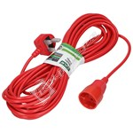 Mains Power Cable - 10m