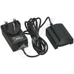 Power Tool Battery Charger - 14W