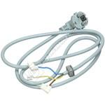 Washing Machine Mains Cable