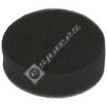Handheld Vacuum Cleaner Foam