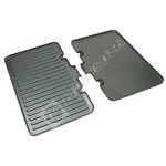 Grill Plate Set