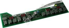 Cooker Keyboard Card - ES1580394