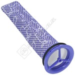 Vacuum Cleaner Pre Filter Assembly