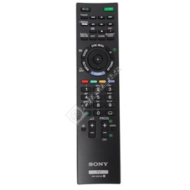 Sony RMED045 Remote Control for KDL-55EX725 - ES1640720