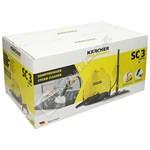 SC3 Easyfix Steam Cleaner