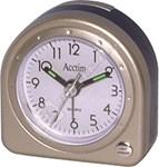 12350 Quartz Mini Arch Alarm Clock
