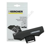 Karcher Window Vac Small Nozzle Assembly