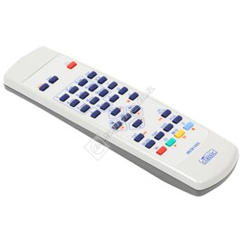 Compatible TV Remote Control for ST 70-2001/5TEXT - ES515538
