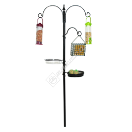 Kingfisher Traditional Bird Feeding Station - ES1751868