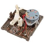 Fridge Module Control Board