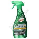 Turtle Wax Dash & Glass Car Interior Spray - 500ml