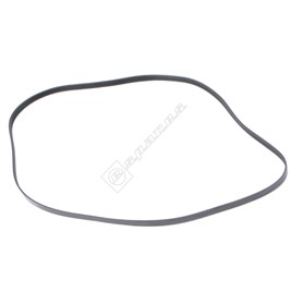 Compatible Washing Machine Poly-Vee Drive Belt 1228 J5 - ES1741942