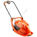Flymo Hover Vac 280 Electric Collection Mower