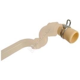 Dishwasher Middle Spray Arm Feed Pipe - ES1605397