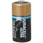 CR123A Ultra Alkaline Battery