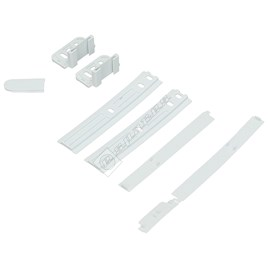 Fridge Freezer Decor Door Fixing Kit - ES682570