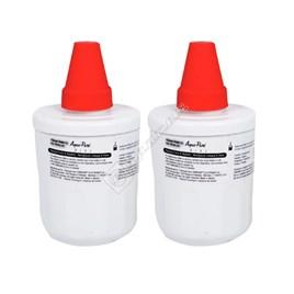 Samsung HAFIN2/EXP Fridge Internal Water Filter - Pack of 2 - ES1569124