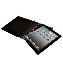 Compatible Apple iPad2 Dual Case - Black - ES1569790