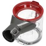 Vacuum Cleaner V7/V8 Dust Bin Assembly