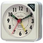 Ingot Quartz Travel Alarm Clock