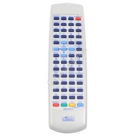Compatible TV Remote Control - ES1251164