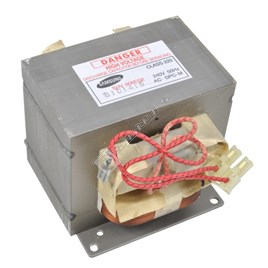 Microwave Transformer Assembly - ES1574927