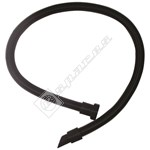 Compatible 32mm 1.8m Black Vacuum Flexible Hose