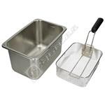 4 Litre Fryer Bowl