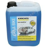 Pressure Washer Car Shampoo - 5 Litres