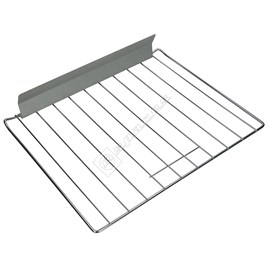 Top Oven Shelf and Baffle Assembly - ES1735732