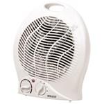 H005 Upright Fan Heater