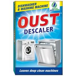 Dishwasher & Washing Machine Descaler - Pack of 2 - ES1554550