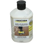 Karcher Floor Polisher Cleaning Agent - Sealed Parquet, Laminate & Cork