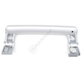 Fridge Freezer Silver Door Handle - ES1584274