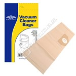 Electrolux E26 Vacuum Dust Bags - Pack of 5