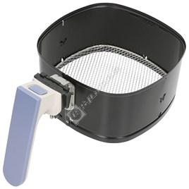 Airfryer Basket Holder - White - ES1746242