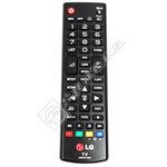 AKB73715622 TV Remote Control