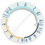 Washing Machine Timer Knob Indicator