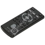RM-X211 In-Car Audio Remote Control