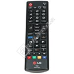 AKB73715601 TV Remote Control