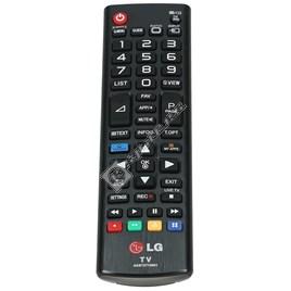 AKB73715601 TV Remote Control - ES1637281