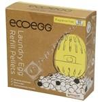 Ecoegg Washing Machine Fragrance Free Laundry Egg Refill Pellets